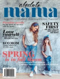 Absolute Mama Issue 1